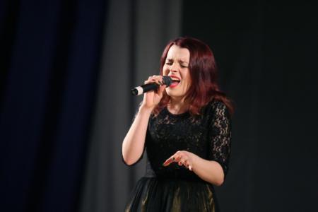 Гала-концерт Лауреатов-2018, Анастасия Терентьева, г.Саранск