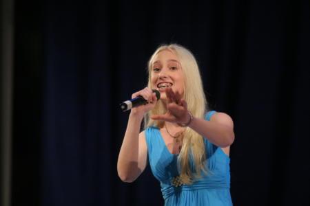 Гала-концерт Лауреатов-2018, Диана Аряшева, г.Краснослободск, РМ