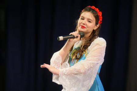 Гала-концерт Лауреатов-2018, Ксения Громова, г.Саранск