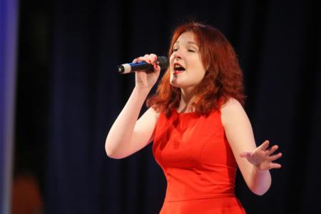 Гала-концерт Лауреатов-2018, Татьяна Рябова, г.Саранск