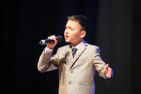 Гала-концерт Лауреатов-2018, Эмин Баймашкин, г.Лямбирь, РМ